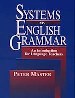 Systems in English Grammar