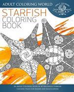 Starfish Coloring Book