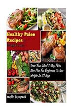 Healthy Paleo Recipes for Weight Loss