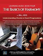 The Basics of Harmony