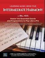 Intermediate Harmony
