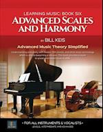 Advanced Scales and Harmony