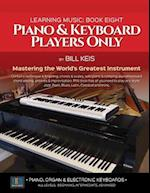 Piano & Keyboard Players Only