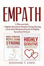 Empath af Josephine T. Lewis