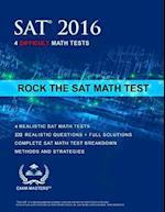 Rock the SAT Math Test