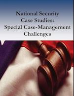 National Security Case Studies