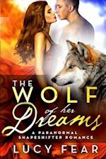 The Wolf of Her Dreams af Lucy Fear