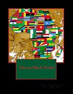 African/Black World