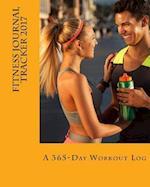 Fitness Journal Tracker 2017