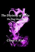 The Divinity of Anila af Cloud S. Riser