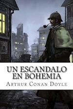 Un Escandalo En Bohemia