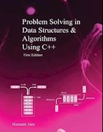 Problem Solving in Data Structures & Algorithms Using C++