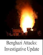 Benghazi Attacks