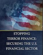 Stopping Terror Finance