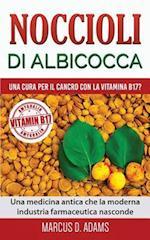 Noccioli Di Albicocca - Una Cura Per Il Cancro Con La Vitamina B17?