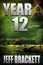Year 12 af Jeff Brackett