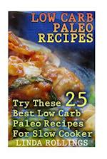 Low Carb Paleo Recipes