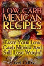 Low Carb Mexican Recipes