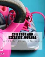 2017 Food and Exercise Journal