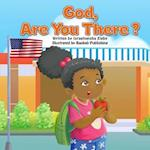 God, Are You There?