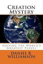 Creation Mystery