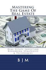 Mastering the Game of Real Estate