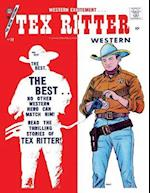 Tex Ritter Western # 38
