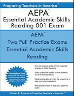 Aepa Essential Academic Skills Reading 001 Exam