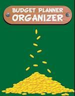 Budget Planner Organizer