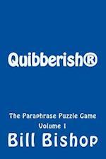 Quibberish
