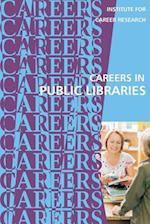 Careers in Public Libraries