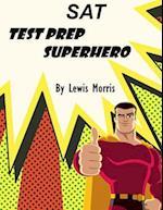 SAT Test Prep Superhero