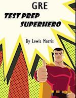 GRE Test Prep Superhero