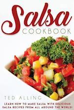 Salsa Cookbook