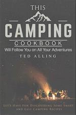This Camping Cookbook Will Follow You on All Your Adventures