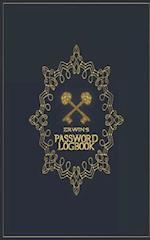 Erwin's Password Logbook