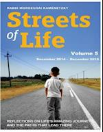 Streets of Life Collection Vol. 5 - 2015