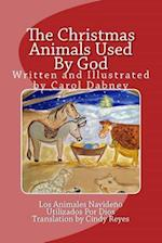 The Christmas Animals Used by God