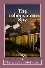 The Lebensborn Spy