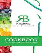 Realbody Method Cookbook