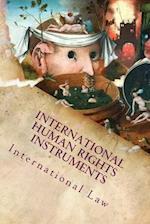 International Human Rights Instruments