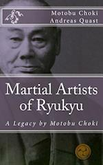 Martial Artists of Ryukyu