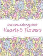 Anti-Stress Coloring Book af Mary Lou Brown, Sandy Mahony