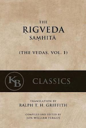 The Rigveda Samhita