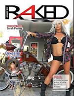 Raked January 2017 Issue