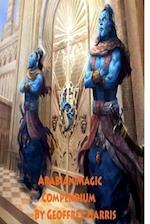 Arabian Magic Compendium