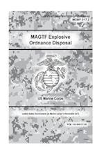 Marine Corps Warfighting Publication McWp 3-17.2 Magtf Explosive Ordnance Disposal 12 November 2012