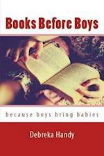 Books Before Boys