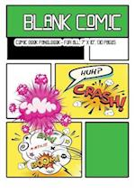 Blank Comic