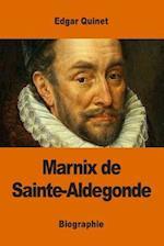 Marnix de Sainte-Aldegonde